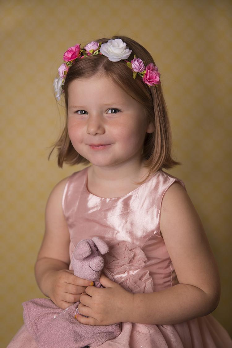 Portret kind fotoshoot vlaardingen fotograaf