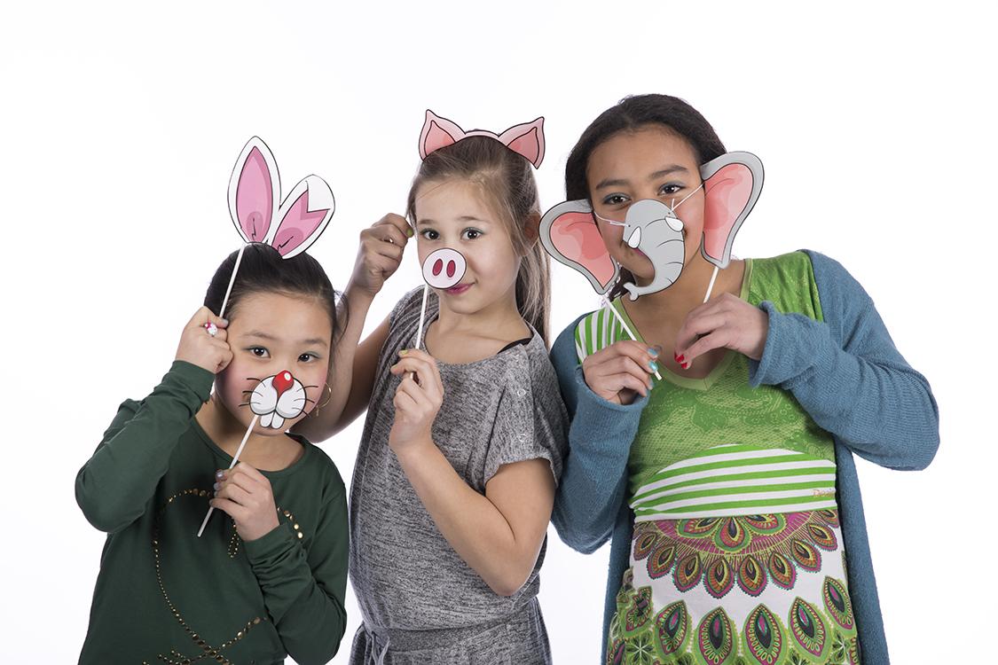 verjaardagsfeestje fotoshoot vlaardingen kinderen tamara heck fotografie