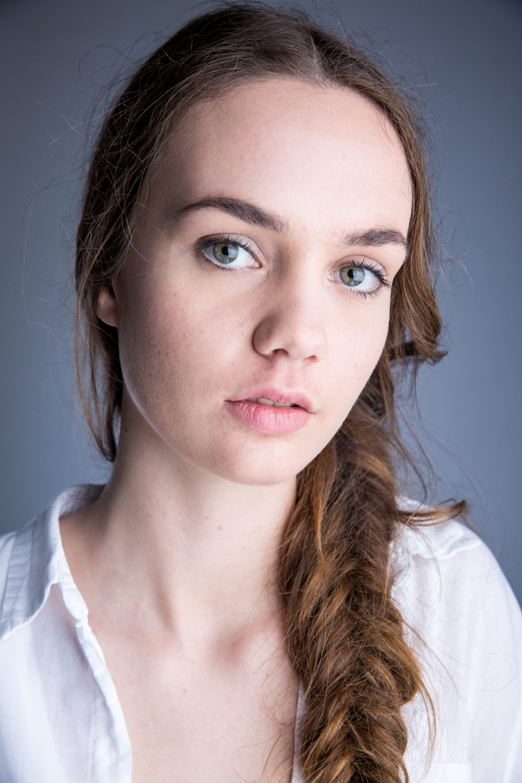 model foto vrouw