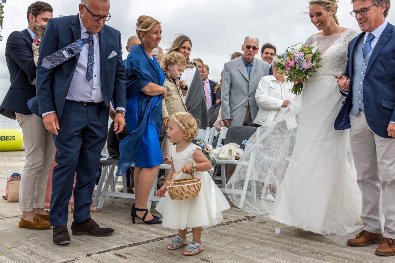 bruidsreportage trouwerij vlaardingen